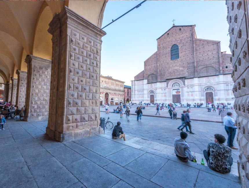 De Basilica di San Petronio