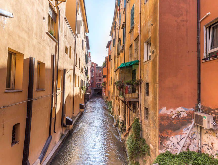 La Piccola Venezia Bologna