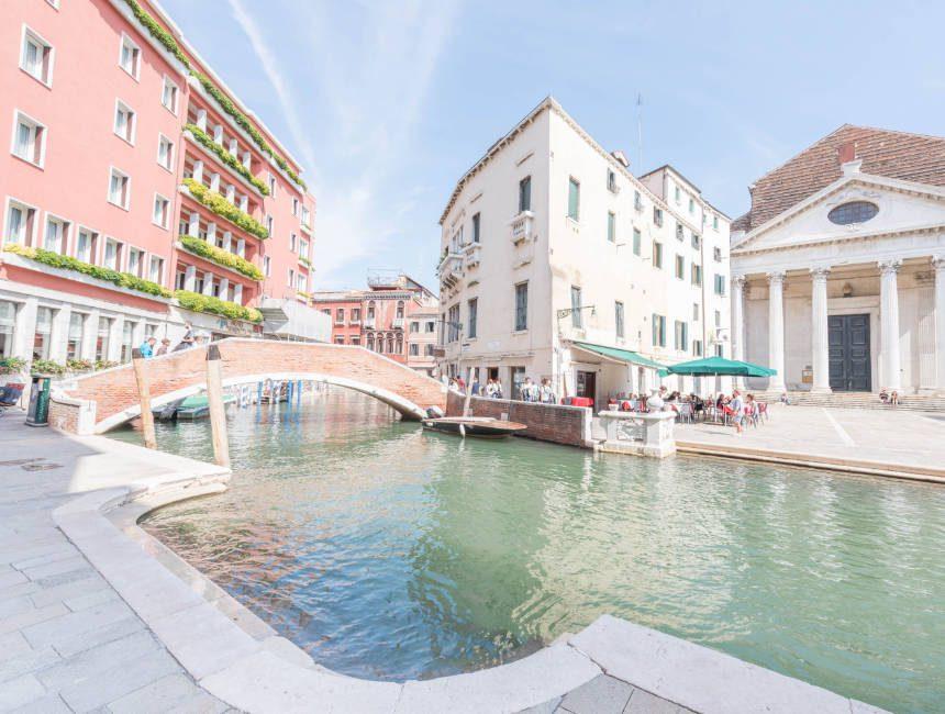 beste restaurants van Venetië
