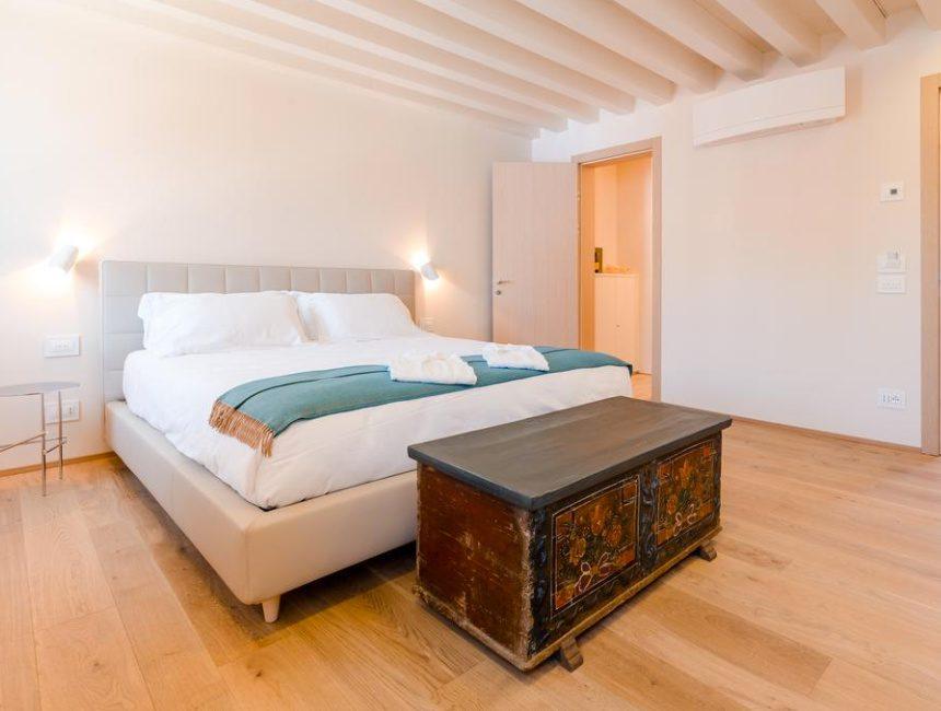 Casa Burano hotel Venetië