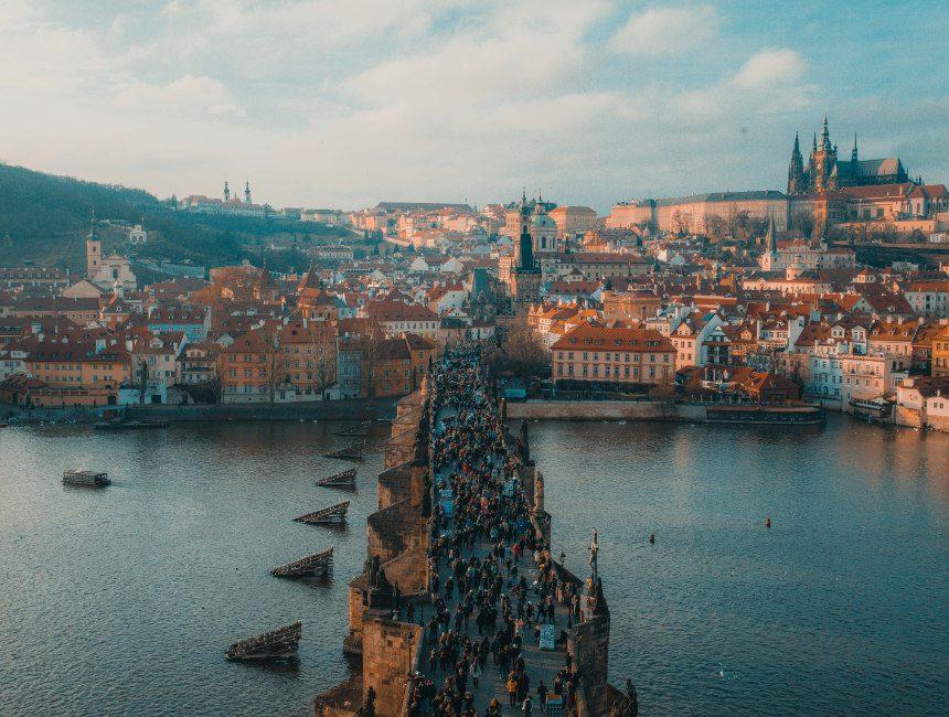 dingen om te doen in Praag bezienswaardigheden