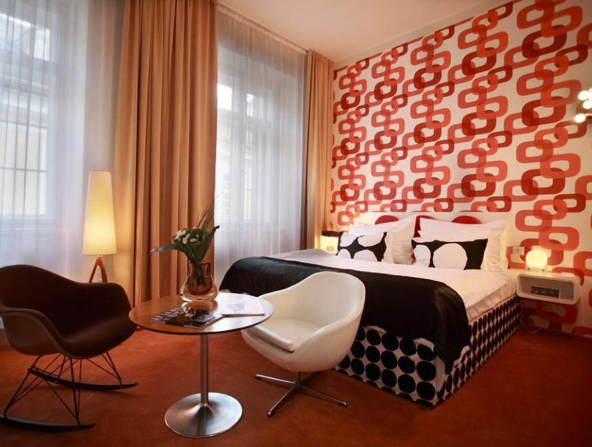 hotel Sax Praag