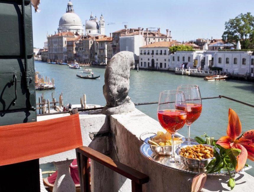 Palazzetto Pisani Venetië hotels