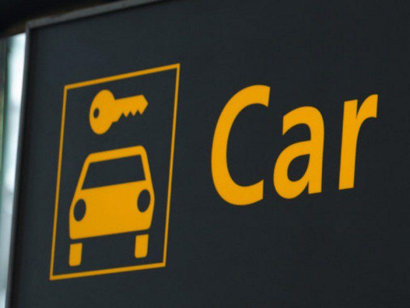 auto huren birmingham airport