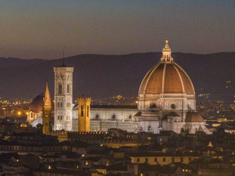 Bezienswaardigheden Florence