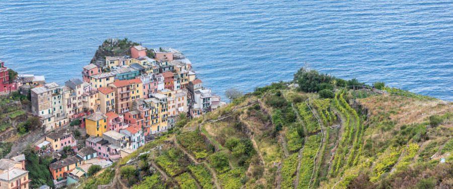 cinque terre italië reisgids