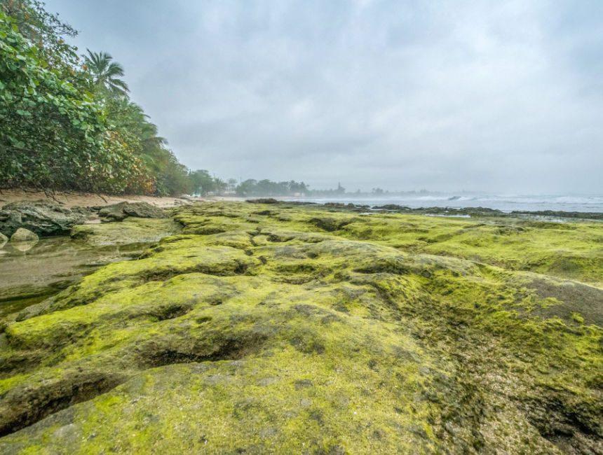 cueva del indio mos strand puerto rico