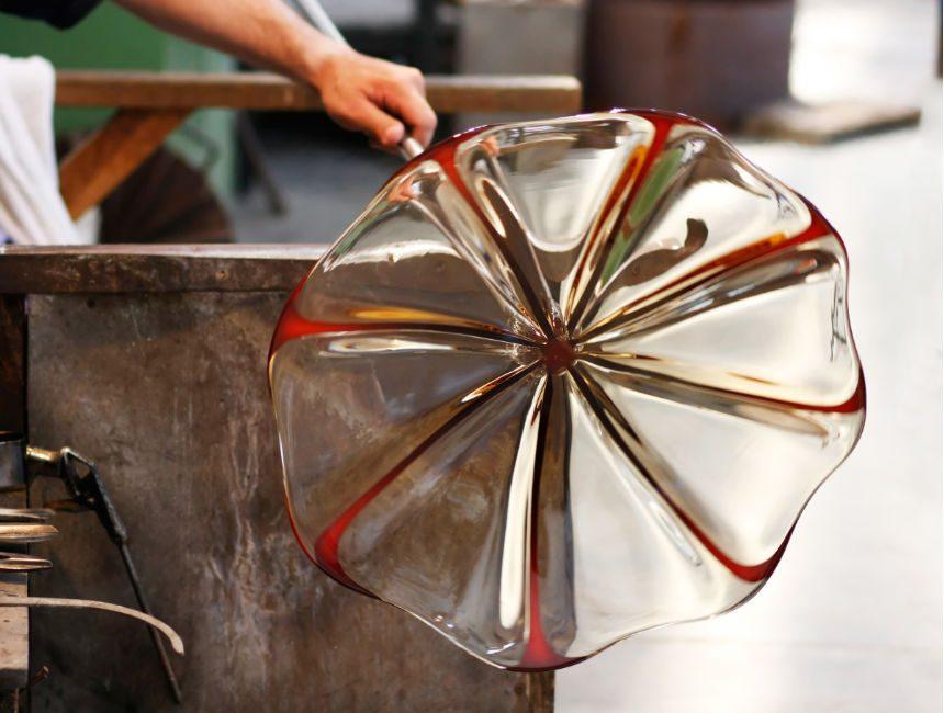 Glasfabriek Murano