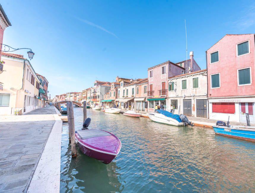 Murano een eiland vol venetiaans glas murano burano reisgids