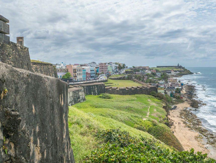 puerto rico san juan bezienswaardigheden