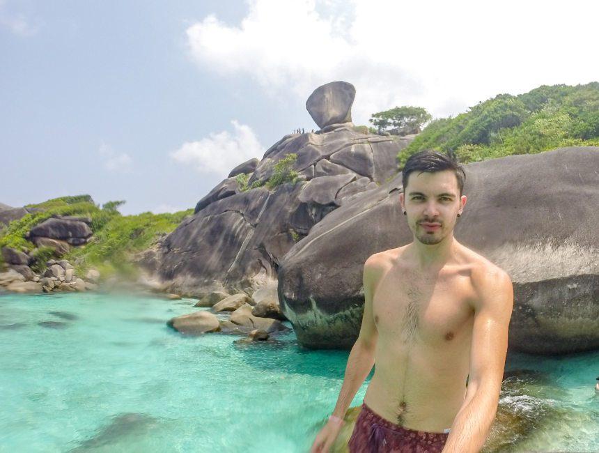 similan eilanden sam checkoutsam