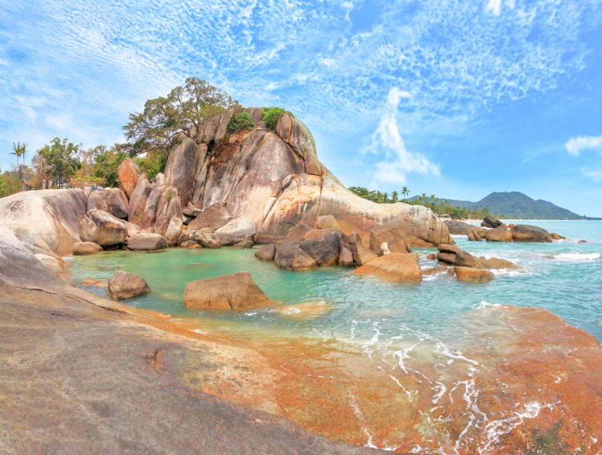similan islands eilanden thailand