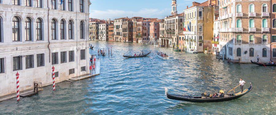 venetie reisgids Italië