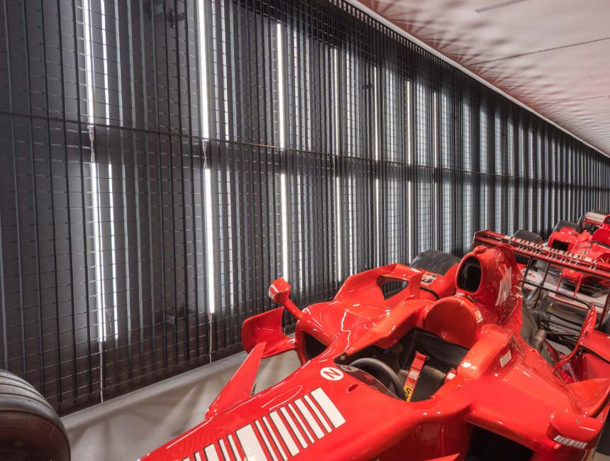 Ferrari factory tour manarello