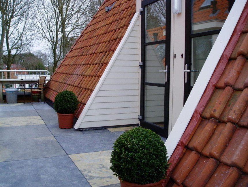 Schiermonnikoog Hotelsuites Ambrosijn