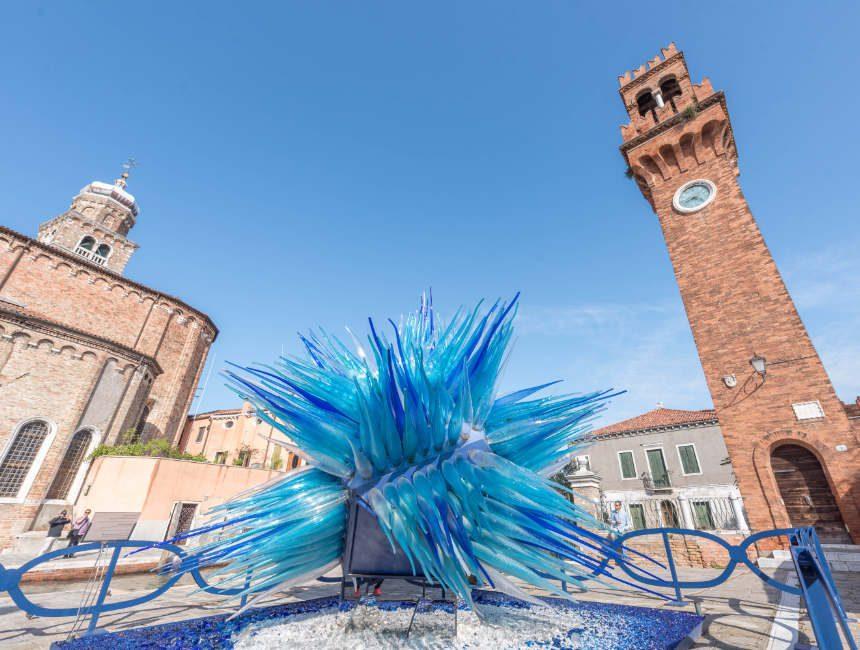 Murano bezienswaardigheden Venetië