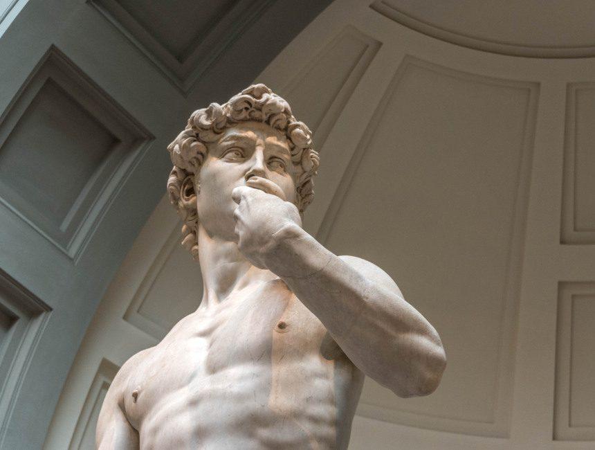 David Michelangelo Florence