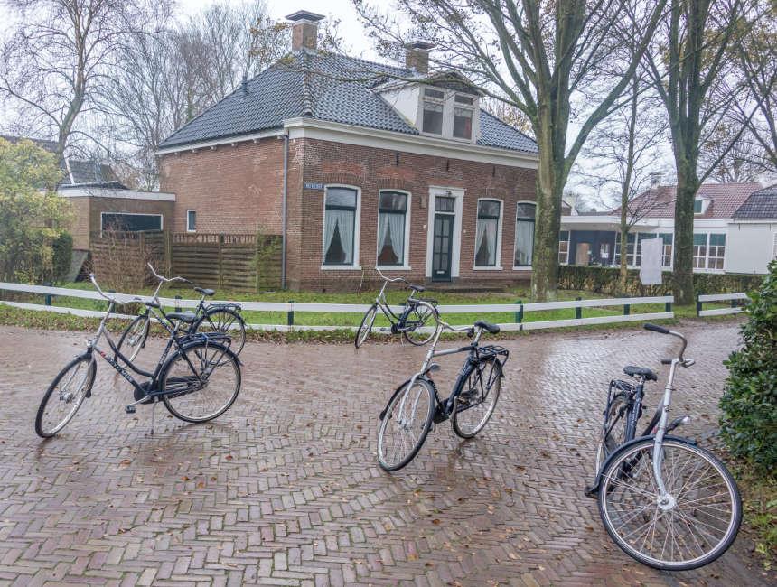 fiets huren schiermonnikoog