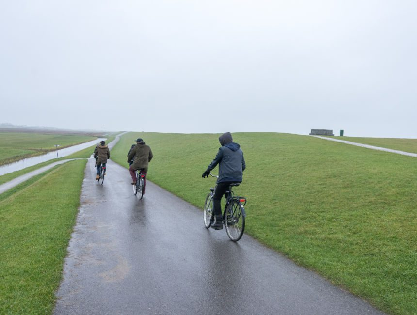 fietsverhuur Schiermonnikoog