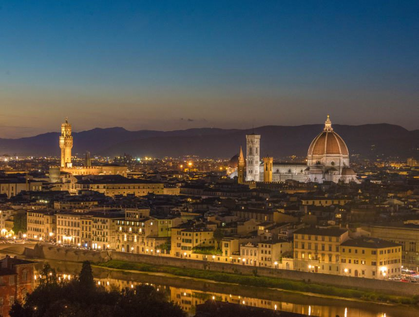 firenze kathedraal florence