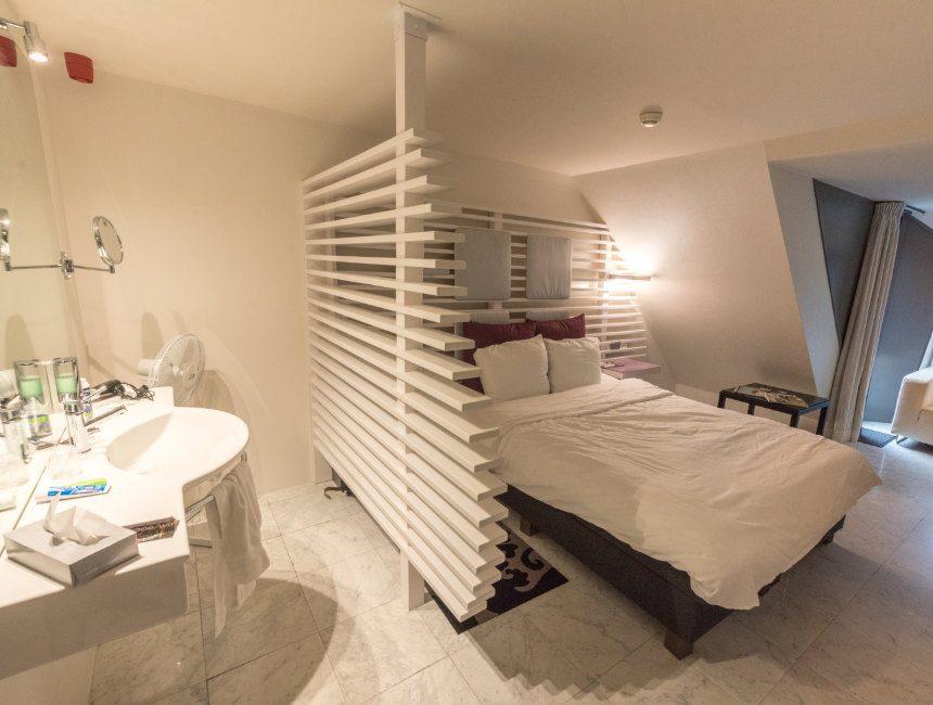 hotel nobel ameland kamers
