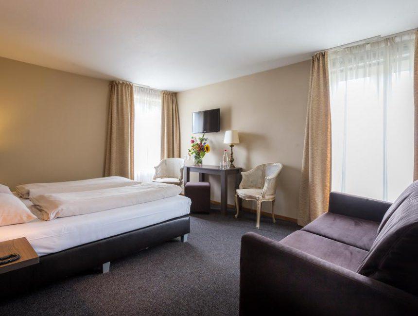 Hotel Schaepkens Van St. Fijt kerstgrotten Valkenburg