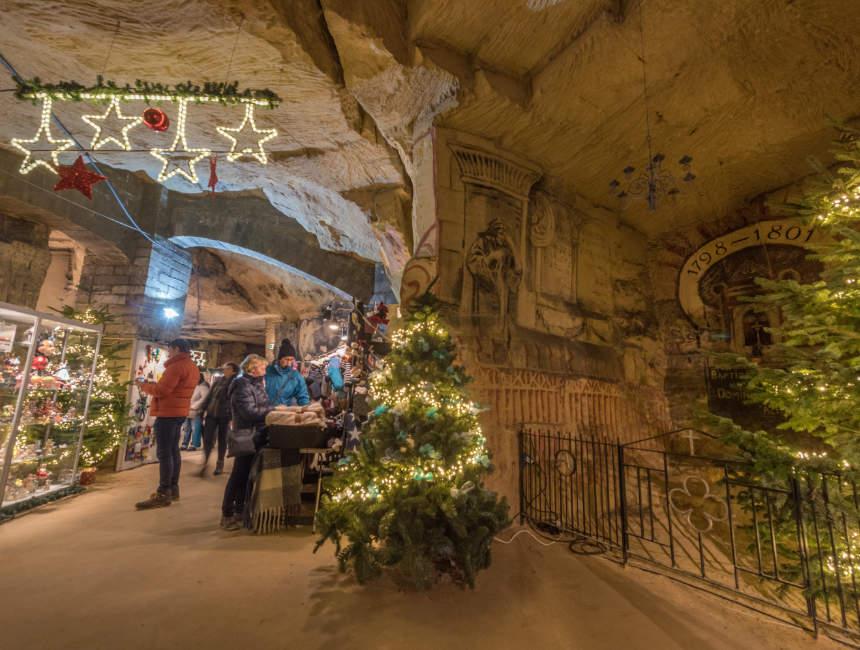 Kerstmarkt Van Maastricht Magisch Maastricht Info Foto S