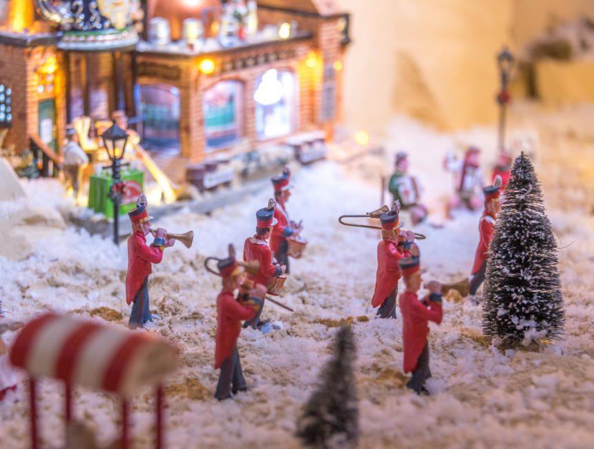 mergelrijk kerst