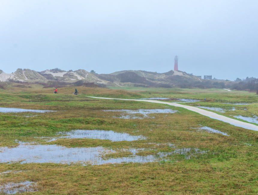 schiermonnikoog nationaal park