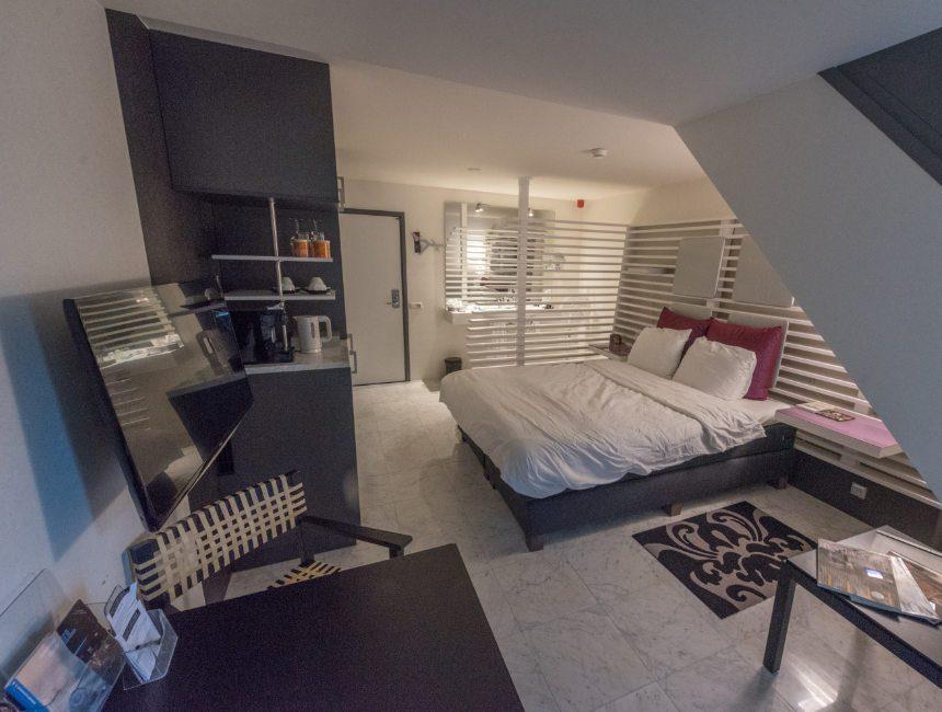 suite hotel nobel