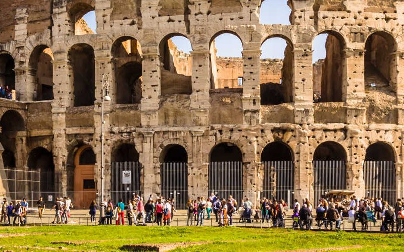 tickets bezienswaardigheden rome