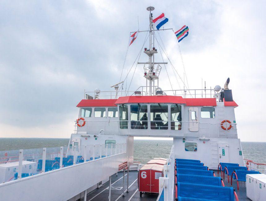 veerboot ameland