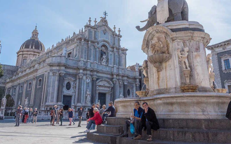 bezienswaardigheden Catania