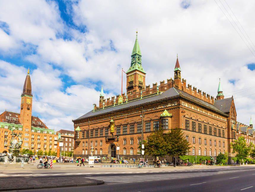 citytrip Kopenhagen alleen reizen