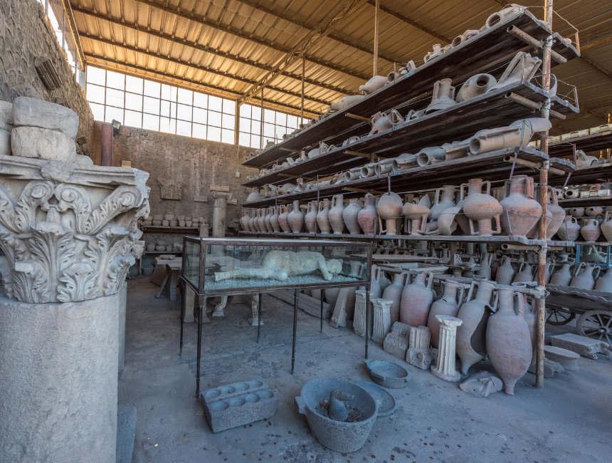 forum pompeii lichamen
