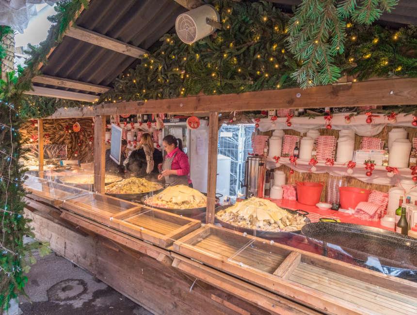 De Kerstmarkt Van Luik Info Foto S En Kerstmarkten In De Buurt