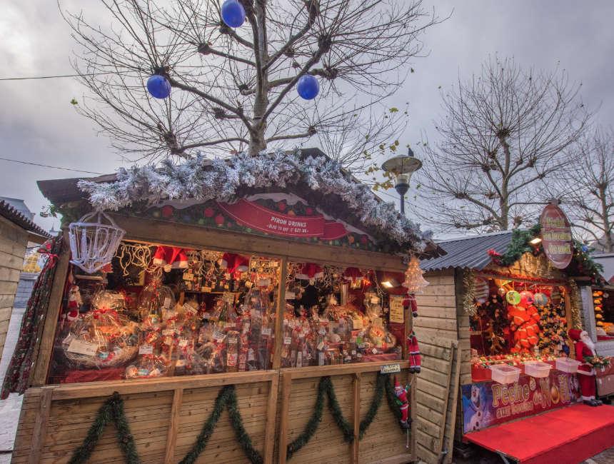 luik kerstmarkt