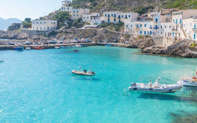 mooiste stranden sicilië