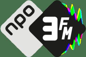 NPO3FM checkoutsam pers