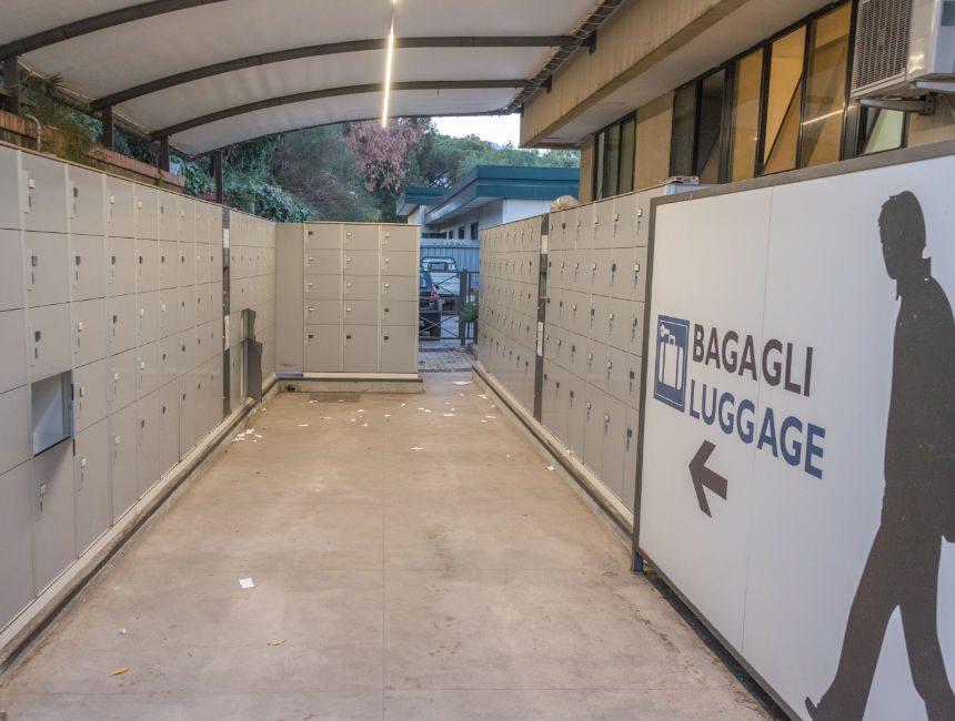 pompeii lockers