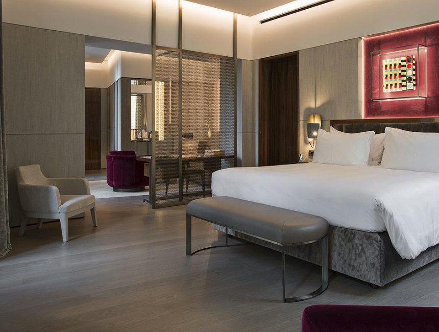 Fendi Private Suites Rome Hotels