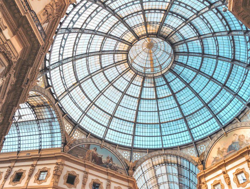 Galleria Alberto Sordi bezienswaardigheden Rome