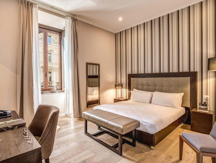 hotel 87 Rome