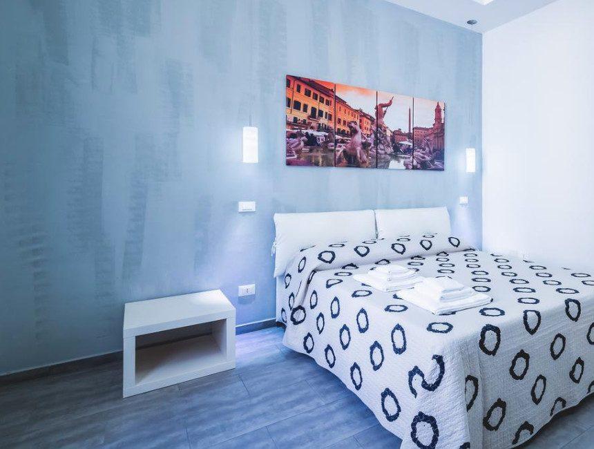 Rome hotel Domus Alberti