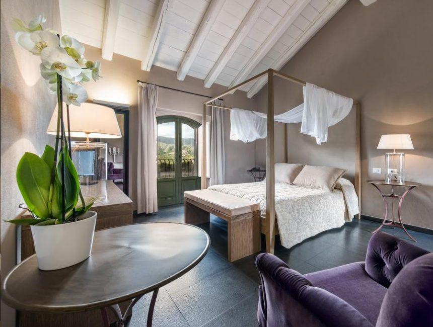 Cavanera Etnae Resort