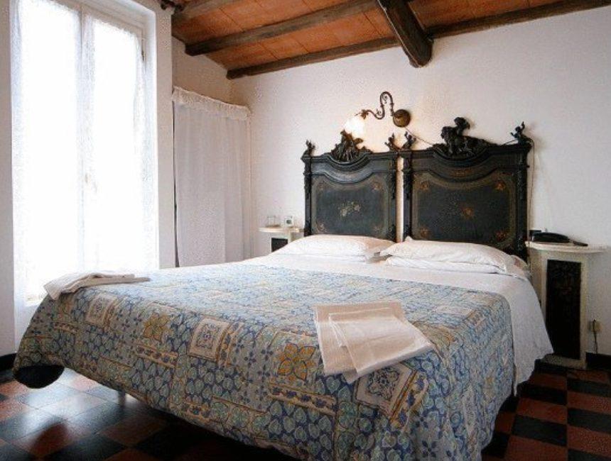 Cinque Terre Hotel Gianni Franzi