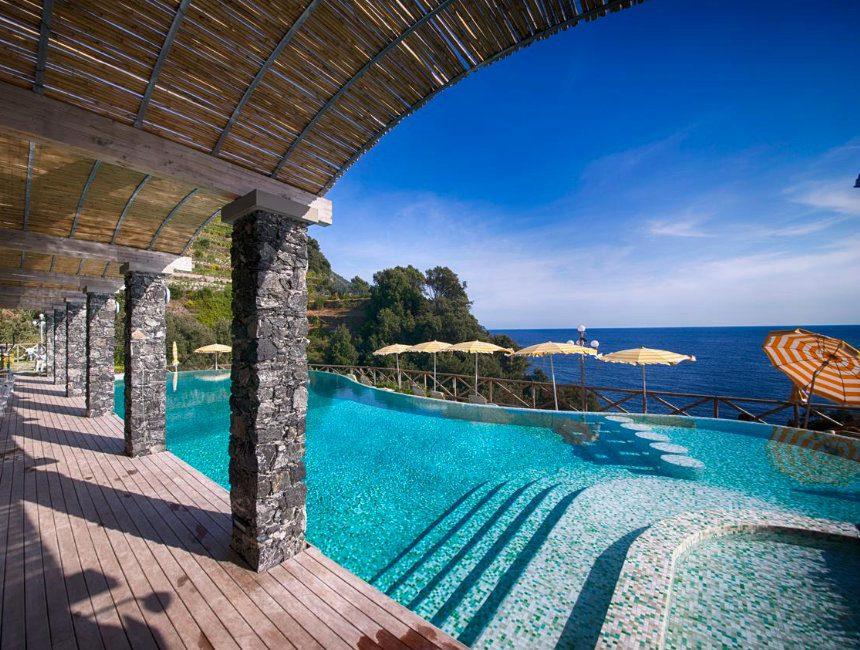 Cinque Terre Hotel Porto Roca