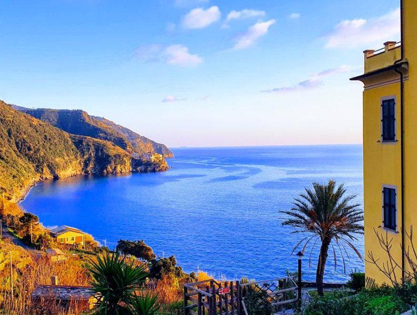 Hanging Garden Hotel Cinque Terre