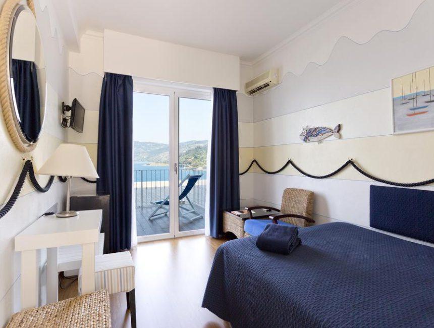 Hotel Kalura mooiste stranden Sicilië
