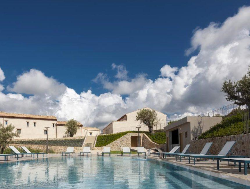 Borgo D'Orlando Sicilië